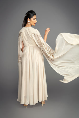 Anam Sleeve Dress