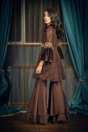 Althena Sequin Gharara