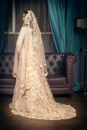 Aisha Bridal Dress