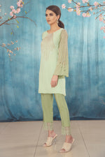 Naahid Zircon Short Tunic