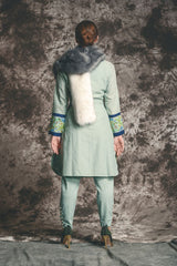 Forest Kurta Suit