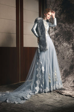 Sequin Top Lengha