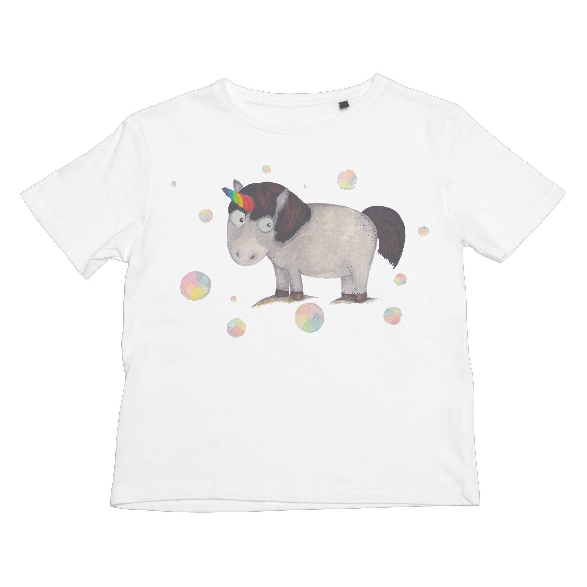 Unicorn Children's Tee
