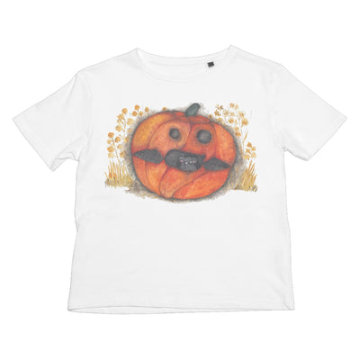 Wizard of Pumpkin Children's Tee