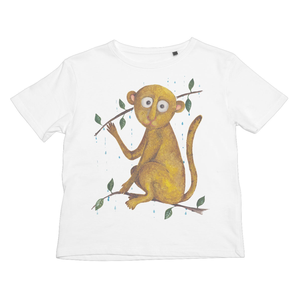 Monkey Children's Tee