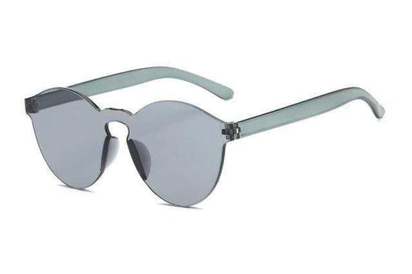 Jaydah Sunglasses Grey at Fashions Queen