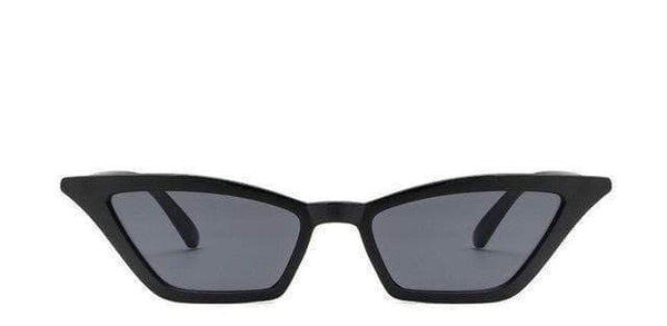 Maria Sunglasses Black at Fashions Queen