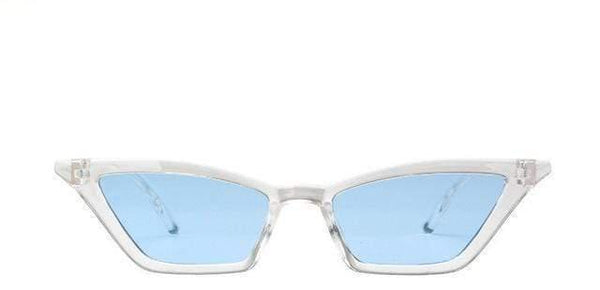 Maria Sunglasses Blue at Fashions Queen