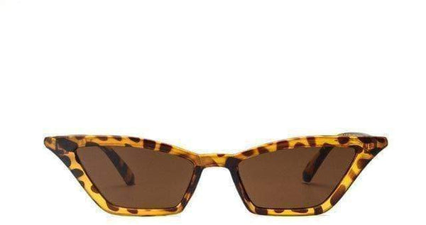 Maria Sunglasses Leopard at Fashions Queen