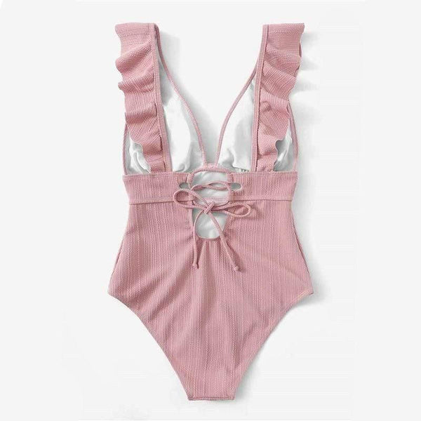Mila Swimsuit at Fashions Queen