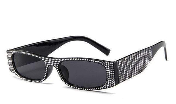 Roller Sunglasses Black at Fashions Queen