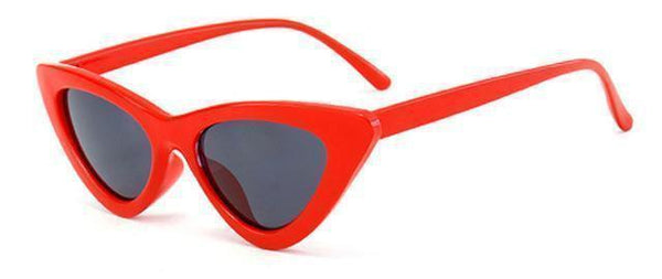Stella Good Girl Sunglasses Red Black at Fashions Queen