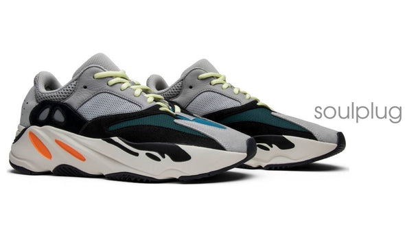 YEEZY BOOST 700 WAVERUNNER
