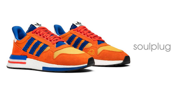 DRAGON BALL Z X ZX 500 RM 'SON GOKU'