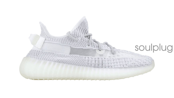 Yeezy Boost 350 V2 'Static Reflective'