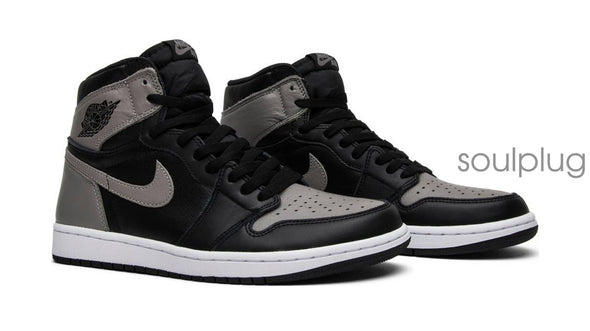 Air Jordan 1 Retro High OG 'Shadow'