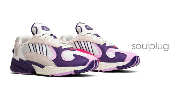 Dragon Ball Z x Yung-1 'Frieza'