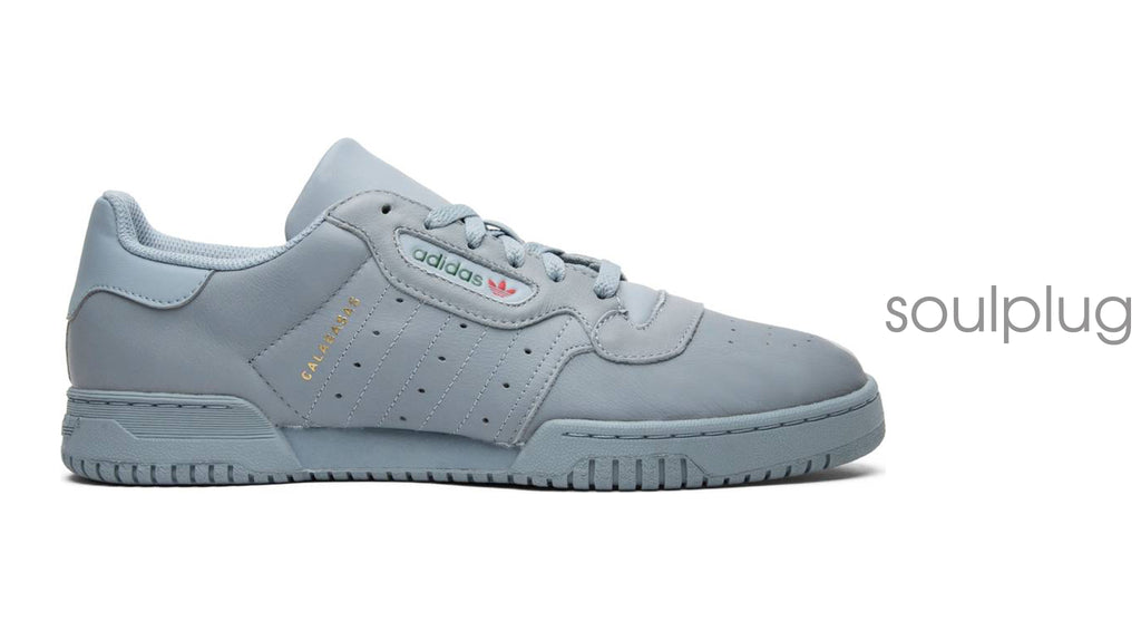 Adidas Yeezy Powerphase Calabasas Core GREY