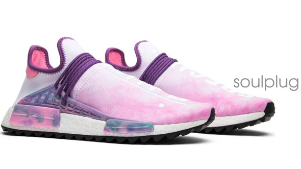 Pharrell x NMD Trail Holi 'Cotton Candy'