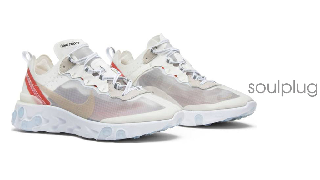 React Element 87 'Light Bone'