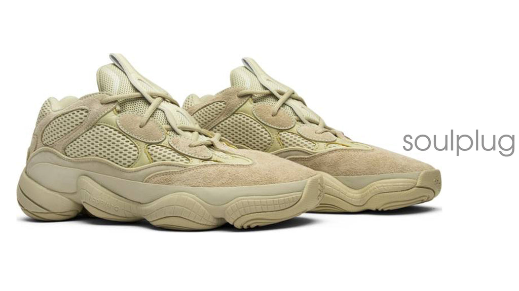 sale retailer 25090 28711 YEEZY 500 SUPER MOON
