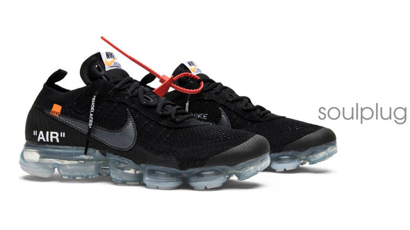 OFF-WHITE x AIR VAPORMAX 2.0