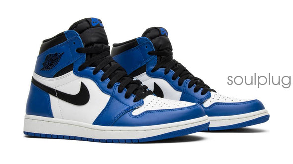 Air Jordan 1 Retro High OG 'Game Royal'