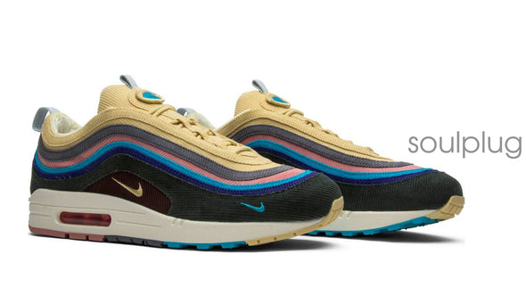 AIR MAX 1/97 'SEAN WOTHERSPOON'