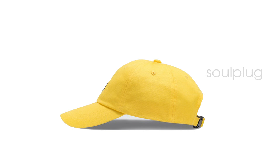 Places + Faces Cap 'Yellow'