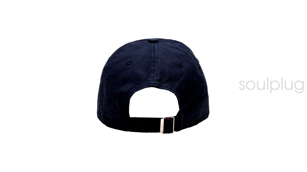 KITH X NIKE JUST US CAP 'NAVY'