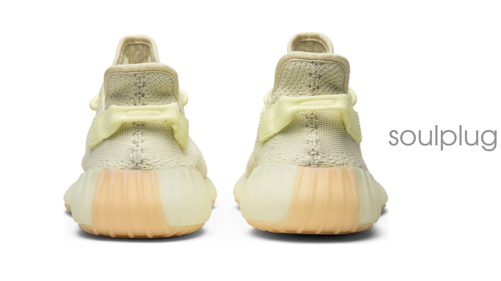 "Yeezy Boost 350 V2 ""Butter"""