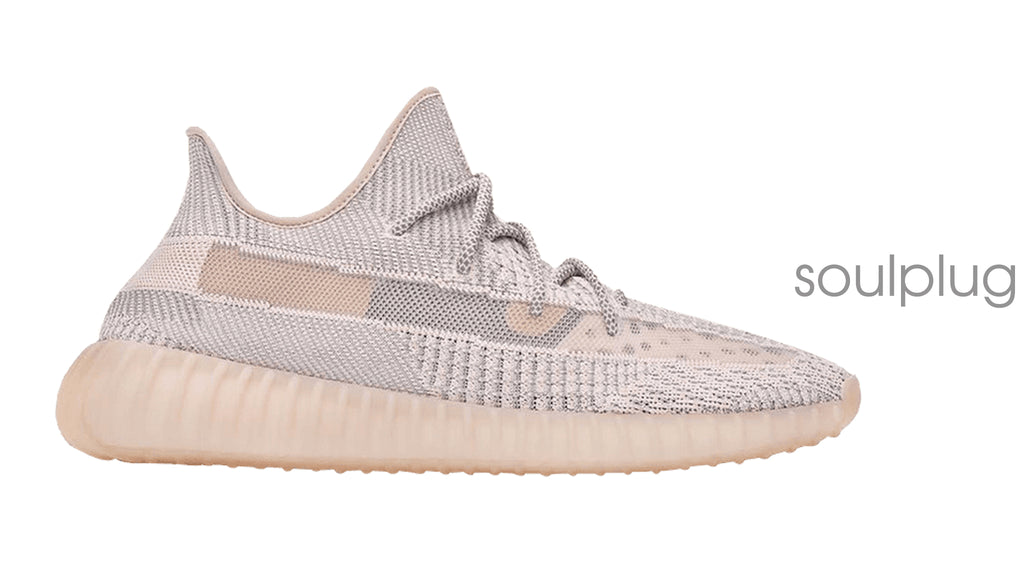 Yeezy Boost 350 V2 'Synth Non