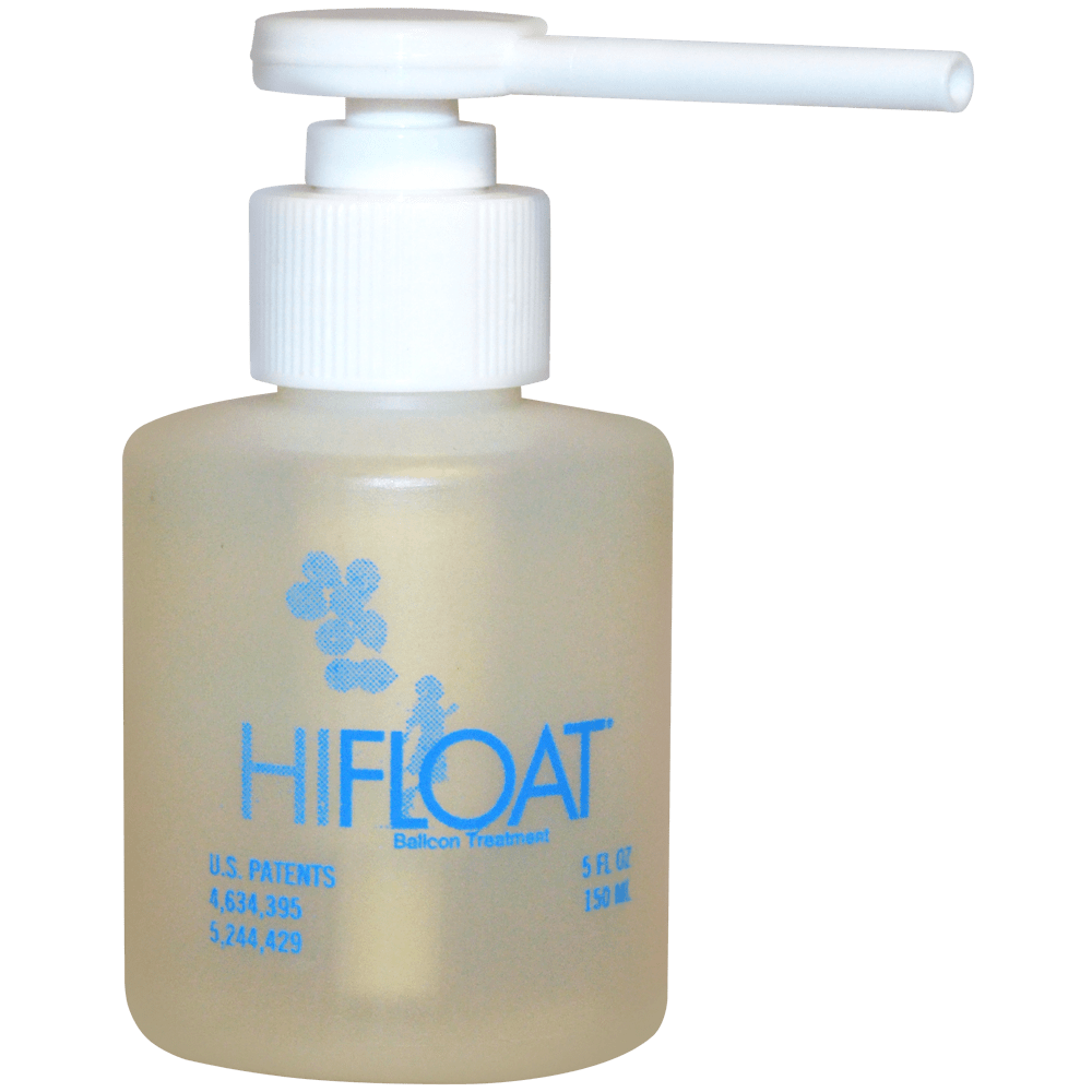Lille HiFloat tube