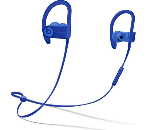 Beats Powerbeats3 Wireless Earphones - Neighborhood Collection - Break Blue