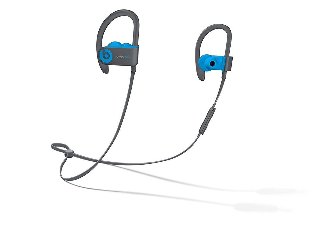 Beats by Dr. Dre Powerbeats3 Wireless Earphones - Flash Blue