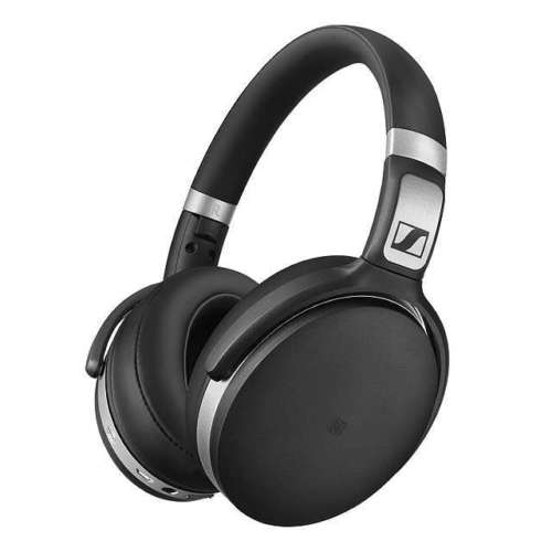 Sennheiser HD 4.50 BTNC, Over-Ear Wireless Headphone, Active Noise Cancellation