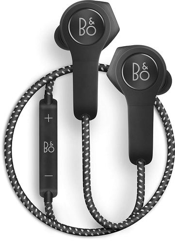 Bang & Olufsen Beoplay H5 Wireless Bluetooth Earbuds – Black