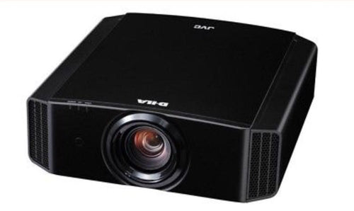 JVC DLA-X5900 BE Black - 1800 Ansi, D-ILA, 4K-eShift, Home Cinema Projector