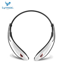 LYMOC Y98 Neckband Stereo Sport Bluetooth Wireless Earphone for Phone