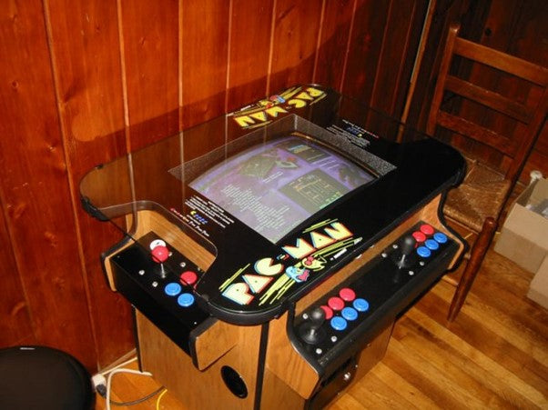 5 Things To Consider When Buying An Arcade Machine 02