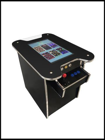 Bitcade tabletop arcade machine