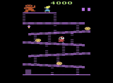 How Consoles Tried to Recreate the Magic of Arcade Games kong