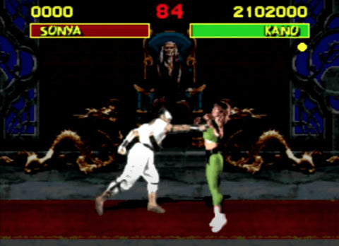 How Consoles Tried to Recreate the Magic of Arcade Games mortal kombat