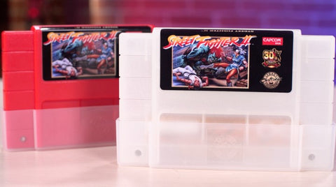 How Consoles Tried to Recreate the Magic of Arcade Games street fighter 2