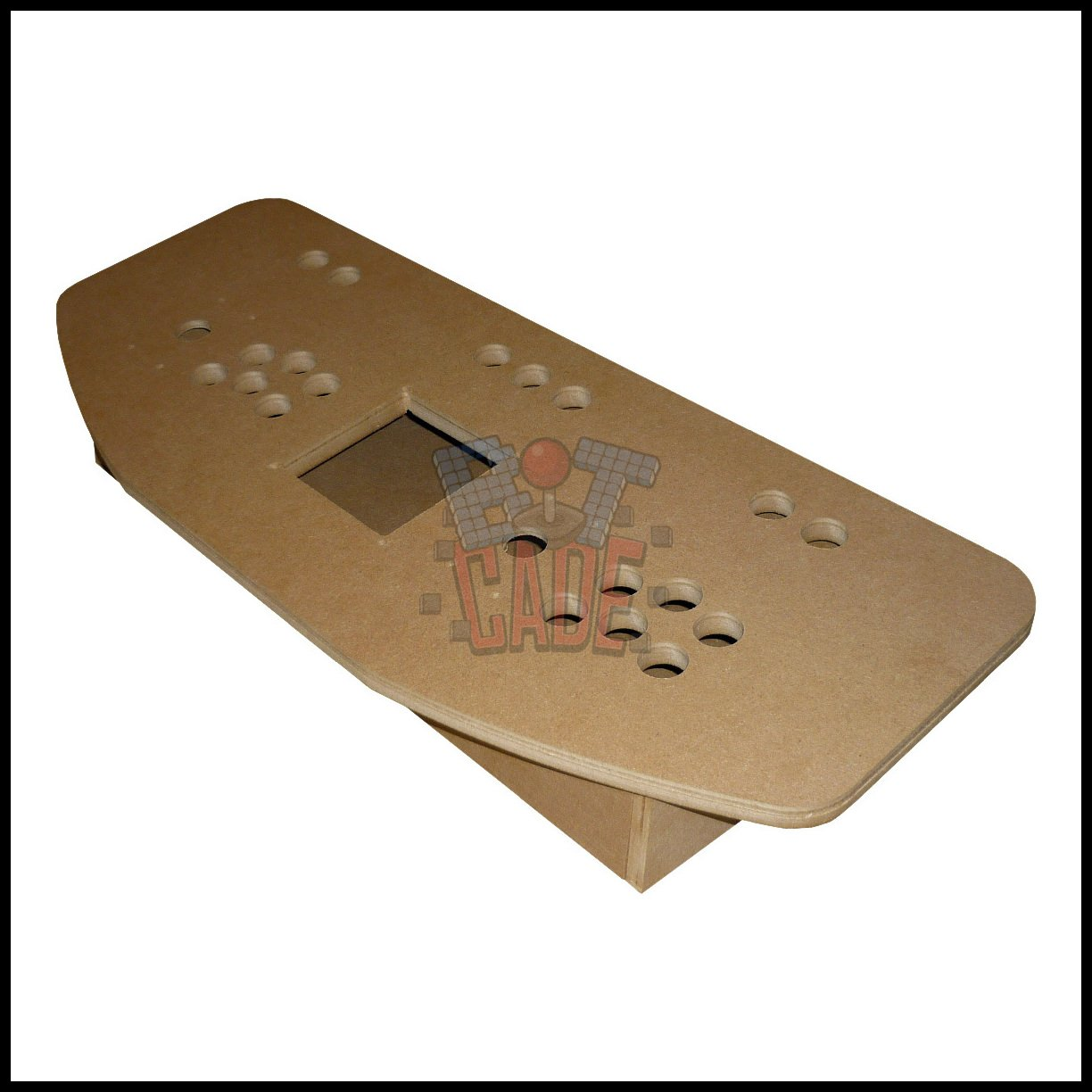 Bitcade - 2 Player Control Panel Kit – BitCade UK