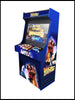 "Back To The Future -  'Hydra' 32"" Upright Arcade Machine"