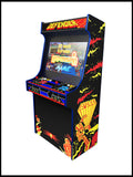 "Defender -  'Hydra' 32"" Upright Arcade Machine"
