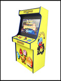 "Pacman -  'Hydra' 32"" Upright Arcade Machine"