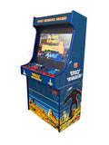 "Space Invaders -  'Hydra' 32"" Upright Arcade Machine"