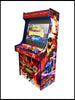 "Street Fighter -  'Hydra' 32"" Upright Arcade Machine"